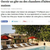 article sur L'Express