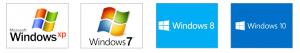 accéder au site de Microsoft