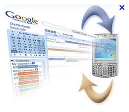 Synchroniser votre planning avec Google Agenda