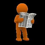 Lire un article de presse paru dans le Progrès